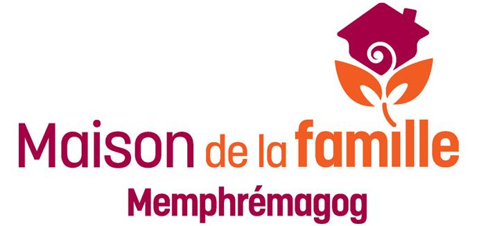 Logo Maison de la famille Memphrémagog